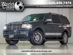 2007 Lincoln Navigator Ultimate 4X4 SUNROOF LEATHER