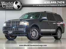 Lincoln Navigator Ultimate 4X4 SUNROOF LEATHER 2007