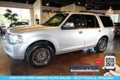 2007 Lincoln Navigator Ultimate Luxury Sport Utility 2WD