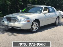 2007_Lincoln_Town Car_4dr Sdn Signature Limited_ Cary NC