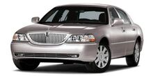 2007_Lincoln_Town Car_Signature_ Clermont FL