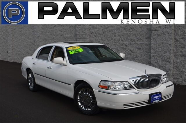 2007 Lincoln Town Car Signature Kenosha WI