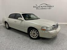 2007_Lincoln_Town Car_Signature Limited_ Carrollton  TX