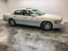 2007_Lincoln_Town Car_Signature Limited_ Charlotte NC