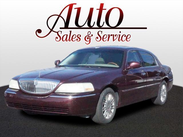 2007 Lincoln Town Car Signature Limited Indianapolis IN