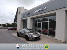 2007_Lotus_Exige_S_ Greenville SC