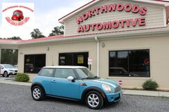 2007_MINI_Cooper Hardtop__ North Charleston SC