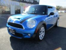 2007_MINI_Cooper Hardtop_S_ Murray UT