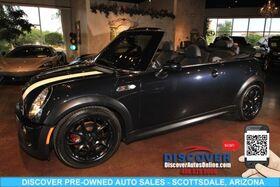 2007_MINI_Cooper S Convertible_2D Turbocharged_ Scottsdale AZ