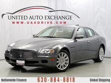 Maserati Quattroporte Automatic ** Timing Belt Just Serviced** Addison IL