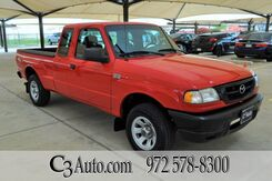 2007_Mazda_B-Series 2WD Truck_DS_ Plano TX