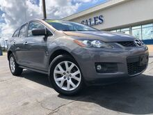 2007_Mazda_CX-7_Grand Touring AWD_ Jackson MS