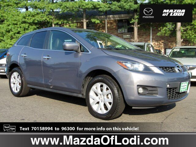 2007 Mazda CX-7 Grand Touring Lodi NJ