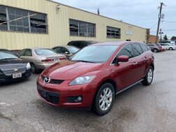 2007_Mazda_CX-7_Touring_ Cleveland OH