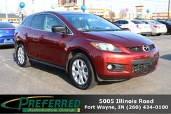 2007_Mazda_CX-7_Touring_ Fort Wayne Auburn and Kendallville IN