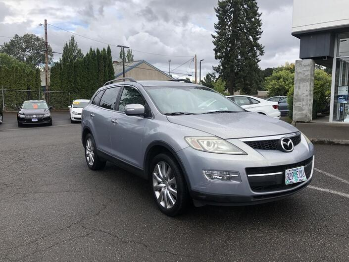 2007 Mazda CX-9 Grand Touring McMinnville OR