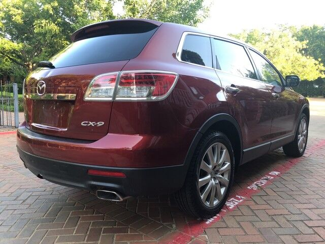 2007 Mazda CX-9 Touring 1-OWNER 7- passengers Excellent condition GREAT BUY! Arlington TX