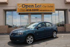 2007_Mazda_MAZDA3_s Grand Touring 4-Door_ Las Vegas NV