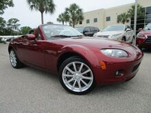 2007_Mazda_MX-5 Miata_Grand Touring_ Fort Myers FL