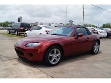 2007_Mazda_MX-5 Miata_Grand Touring_ Richwood TX