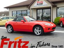 2007_Mazda_MX-5 Miata_Sport_ Fishers IN
