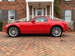 2007_Mazda_MX-5 Miata_Touring 2-owners_ Arlington TX