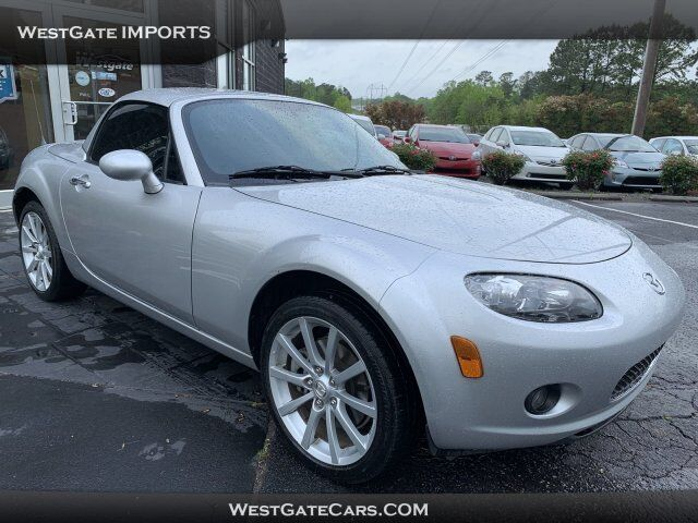2007 Mazda MX-5 Miata Touring Raleigh NC