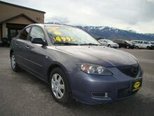 2007_Mazda_Mazda3__ North Logan UT