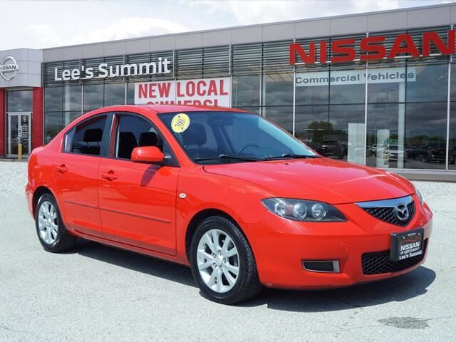 2007 Mazda Mazda3 i Touring Lee's Summit MO