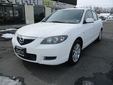 Mazda Mazda3 i Touring 2007