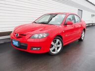 2007 Mazda Mazda3 s Grand Touring Portsmouth NH