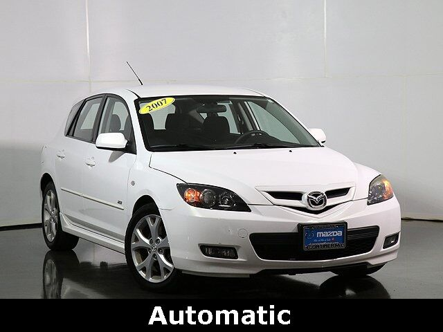 2007 Mazda Mazda3 s Touring Chicago IL