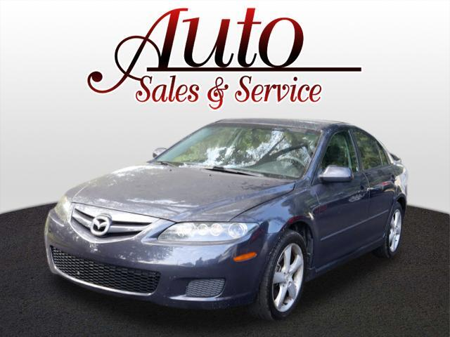 2007 Mazda Mazda6 Grand Touring Indianapolis IN
