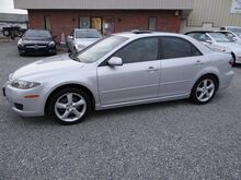 2007_Mazda_Mazda6_s Grand Touring_ Ashland VA