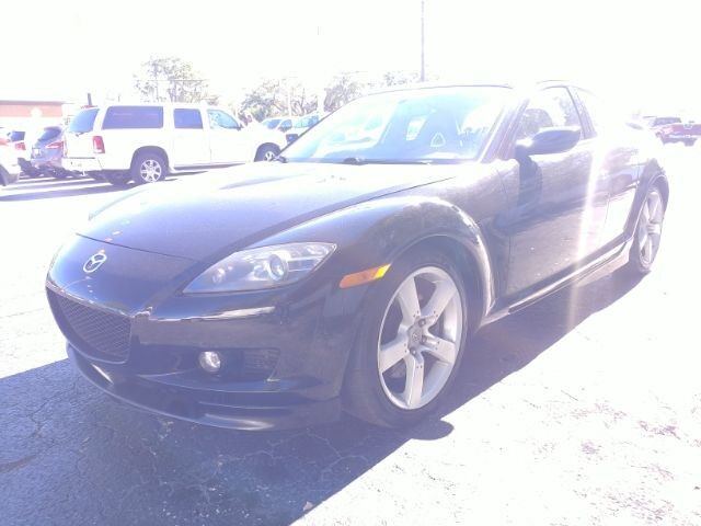 2007 Mazda RX-8 Grand Touring Fort Myers FL