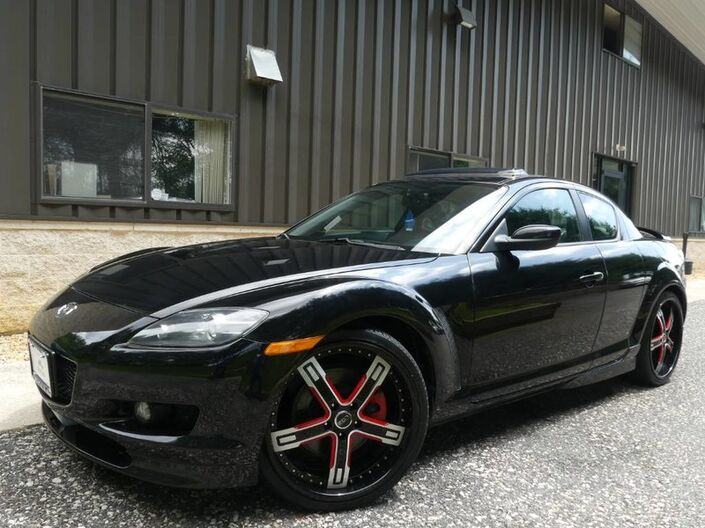 2007 Mazda RX-8 Grand Touring Sykesville MD
