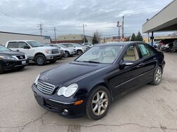 2007_Mercedes-Benz_C-Class_3.0L Luxury_ Cleveland OH