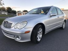 2007_Mercedes-Benz_C-Class_3.0L Luxury_ Whitehall PA