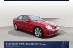2007_Mercedes-Benz_C-Class_C 230_ Traverse City MI