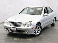 Mercedes-Benz C-Class C280 Luxury / 3.0L V6 Engine / AWD Addison IL