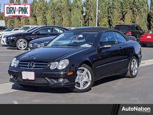 2007_Mercedes-Benz_CLK-Class_5.5L_ Buena Park CA