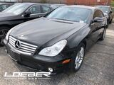 2007 Mercedes-Benz CLS CLS 550 Lincolnwood IL