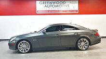 2007_Mercedes-Benz_CLS-Class_6.3L AMG_ Greenwood Village CO