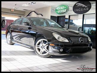2007_Mercedes-Benz_CLS-Class_CLS 550_ Villa Park IL