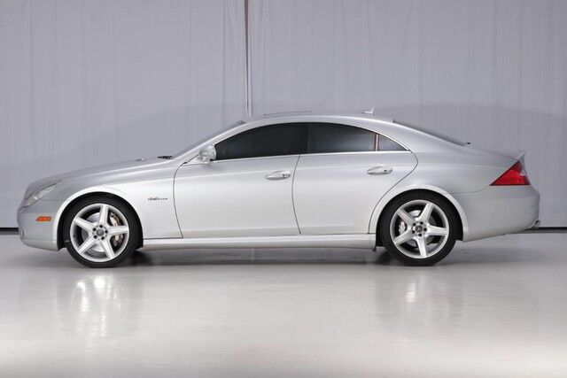 2007 Mercedes-Benz CLS-Class CLS 63 6.3L AMG West Chester PA