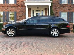 2007_Mercedes-Benz_E-Class_3.5L AWD 2-owners IMMACULATE CONDITION TRULY AMMAZING MUST C!_ Arlington TX