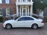 2007 Mercedes-Benz E-Class 3.5L SPORT PACKAGE 2-owners Park Place Mercedes trade GORGEOUS MUST C!