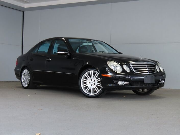 2007 Mercedes-Benz E-Class E 350 Merriam KS