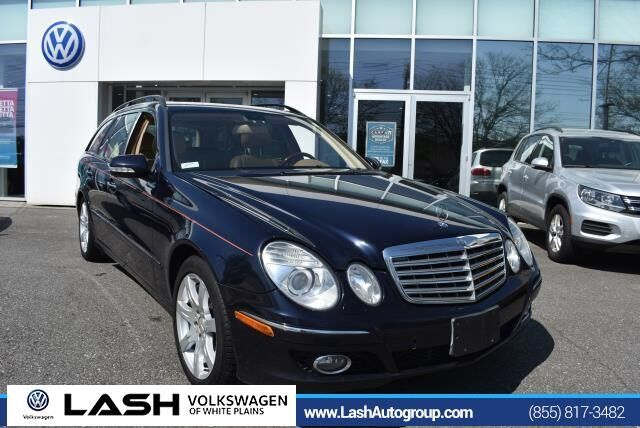 2007 Mercedes-Benz E-Class E 350 White Plains NY