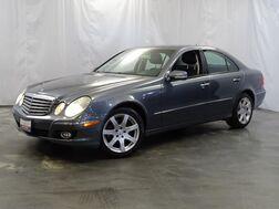 2007_Mercedes-Benz_E-Class_E350 4Matic 3.5L V6 Engine / AWD_ Addison IL